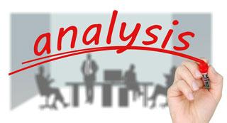 Grafik von ERP | Mit ERP Software richtig analysieren | microtech.de