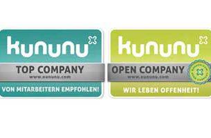 Kununu Auszeichnung | microtech.de