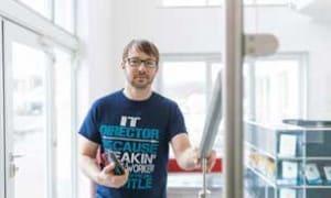 IT-Verantwortllicher | microtech.de