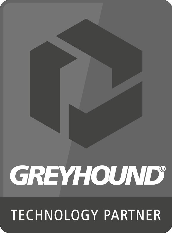 cateno ist Greyhound Technology Partner