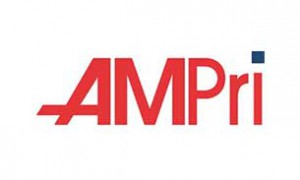 Ampri, Logo | microtech.de