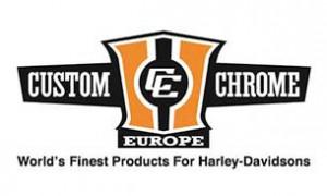 Custom Chrome Europe GmbH, Logo | microtech.de