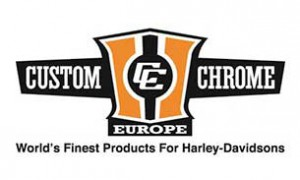 Custom Chrome Europe GmbH, Logo | microtech.de
