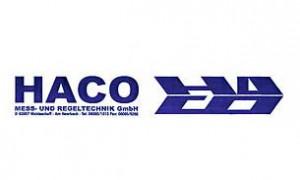 HACO, Logo | microtech.de