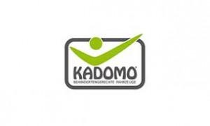 Kadomo, Logo | microtech.de