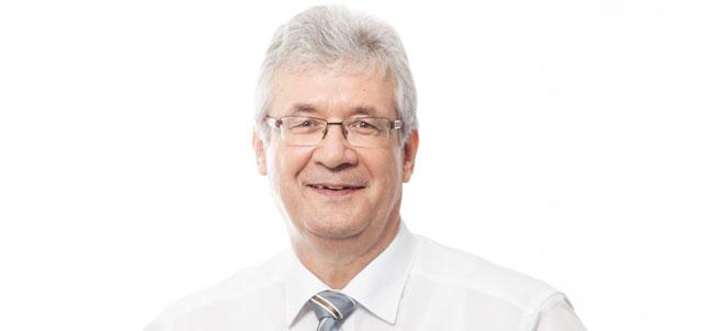 Karl-Horst Corad,Prokurist | microtech.de