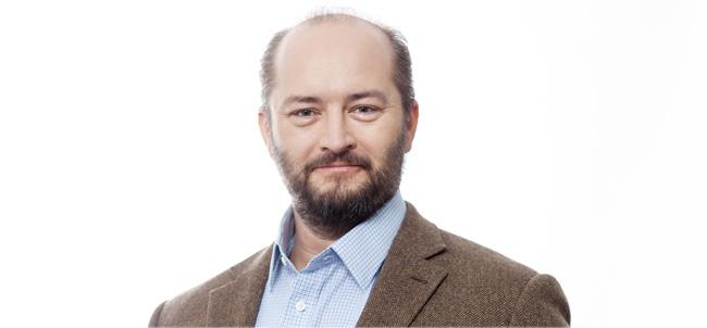 Markus Klingseisen, Leiter Entwicklung | microtech.de