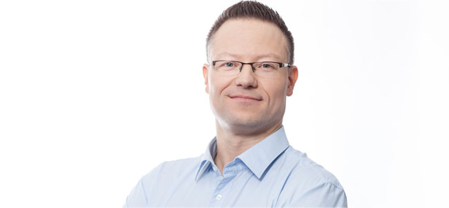 Matthias Mann, Leiter Produktmanagement | microtech.de