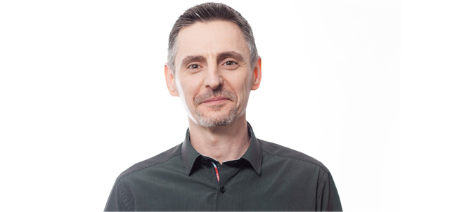 Steffen Heeg, Leiter Trainung und Consulting | microtech.de