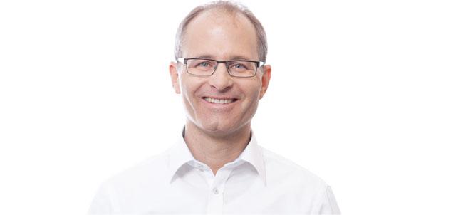 Matthias Stollenwerk, Geschäftsführer | microtech.de