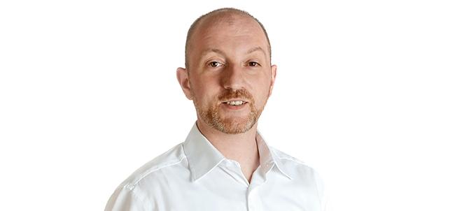 Timo Maaß, Teamleiter Kundenbetreuung | microtech.de