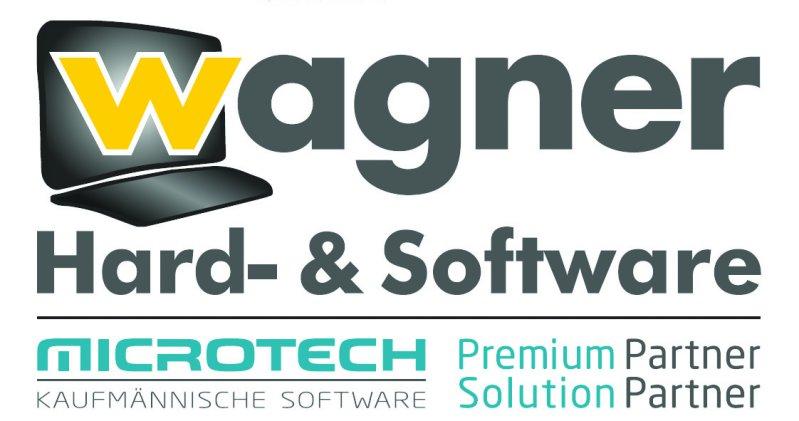Logo von microtech Partner Wagner Hard- und Software