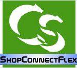 ShopConnectFlex Logo von CompuSoft | microtech.de