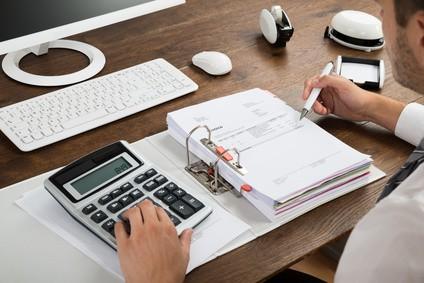 Rechnungen erstellen und prüfen | microtech.de