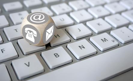 E-Mail versenden | microtech.de