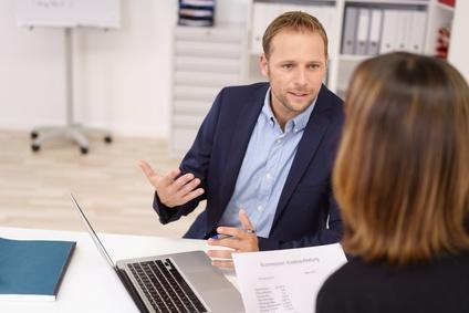 Beratungsgespräch Kleinunternehmerregelung Beratungsgespräch | microtech.de
