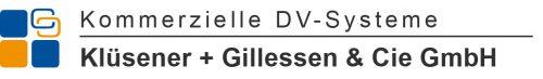 Logo Klüsener + Gillessen | microtech.de