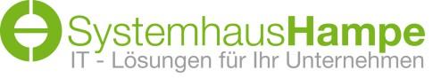 Logo Systemhaus Hampe | microtech.de