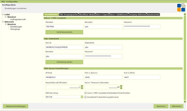 PickByScan Manager 01 von Klüsener |microtech.de