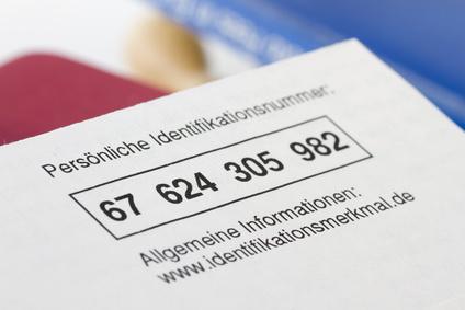 Persönliche Identifikationsnummer | microtech.de