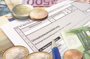 Umsatzsteuer-Identifikationsnummer | microtech.de