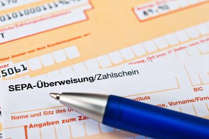 SEPA 3.0 - Neue Version tritt in Kraft | microtech.de