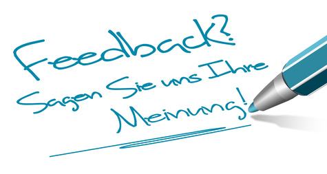 Feedback einholen | microtech.de