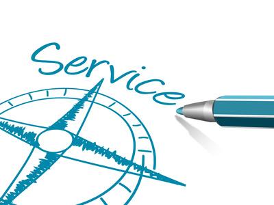 Service bieten | microtech.de