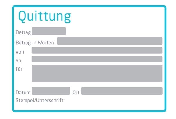 Rechnung Quittung : rechnung einfach erkl rt und zusammengefasst ~ Themetempest.com Abrechnung