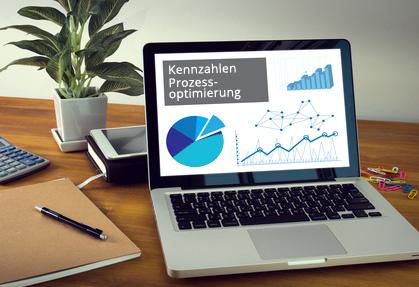 Kennzahlen Prozessoptimierung | microtech.de