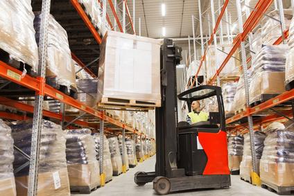 Prozessoptimierung Logistik | microtech.de