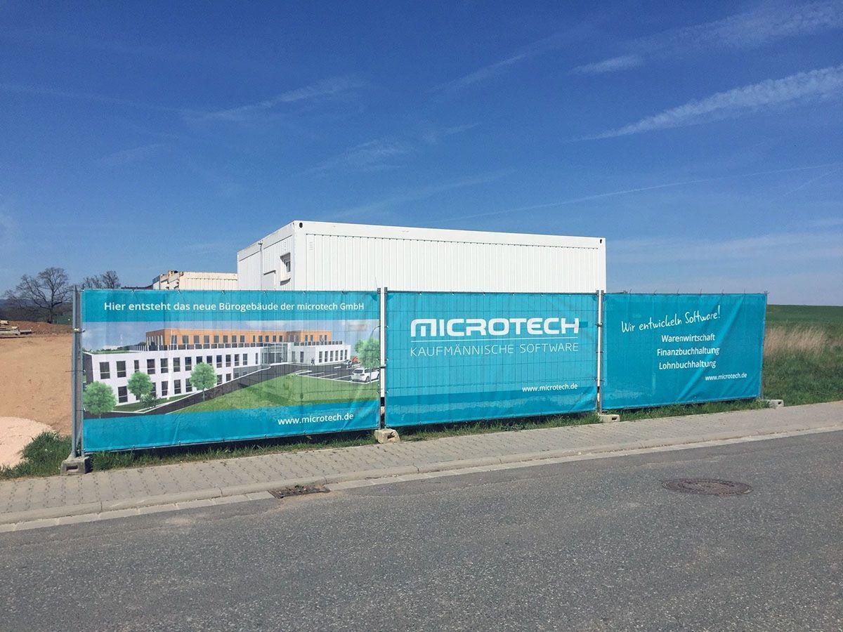 Bauplanen | microtech.de