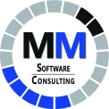 Logo vom microtech Partner MM-Software-Consulting
