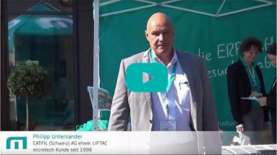 Philipp Untersander | CATFIL | microtech.de