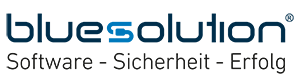 Logo von bluesolution | microtech