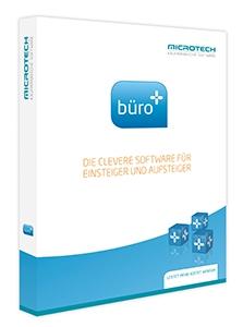 büro plus Verpackung | microtech.de