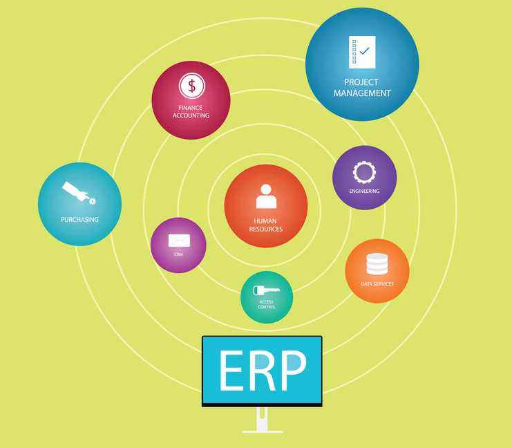 Human Resource | Human Resource im ERP-System | microtech.de