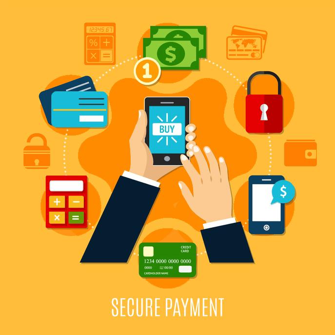E-Commerce | Sichere Bezahlung im Internet | microtech.de