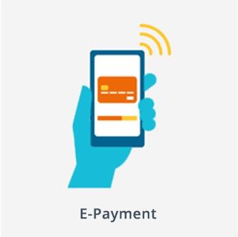 E-Payment | Grafische Darstellung von E-Payment | microtech.de