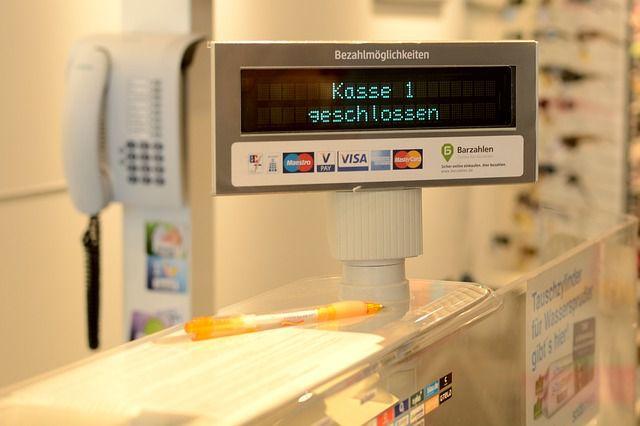 Registrierkassenpflicht |Kundendisplay | microtech.de