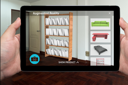 E-Commerce Trends 2018   Augmented Reality   microtech.de