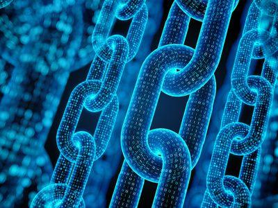 Block ChainKettenglied | microtech GmbH