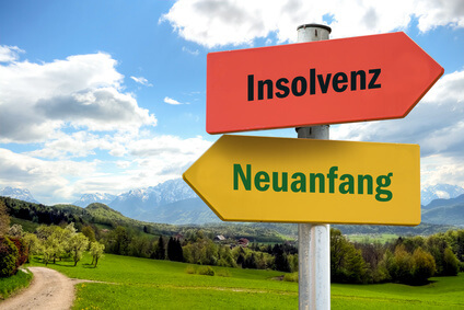Insolvenz Definition