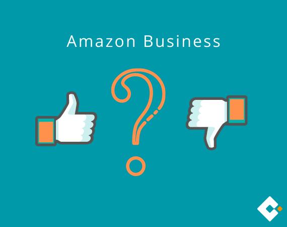 Amazon Business - Nützlich oder nicht?