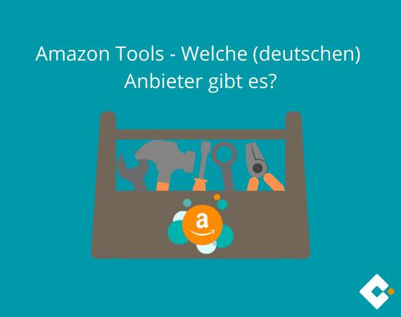 Amazon Tools Anbieter