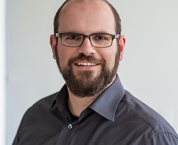 Chris Jakob, Vertrieb | microtech.de