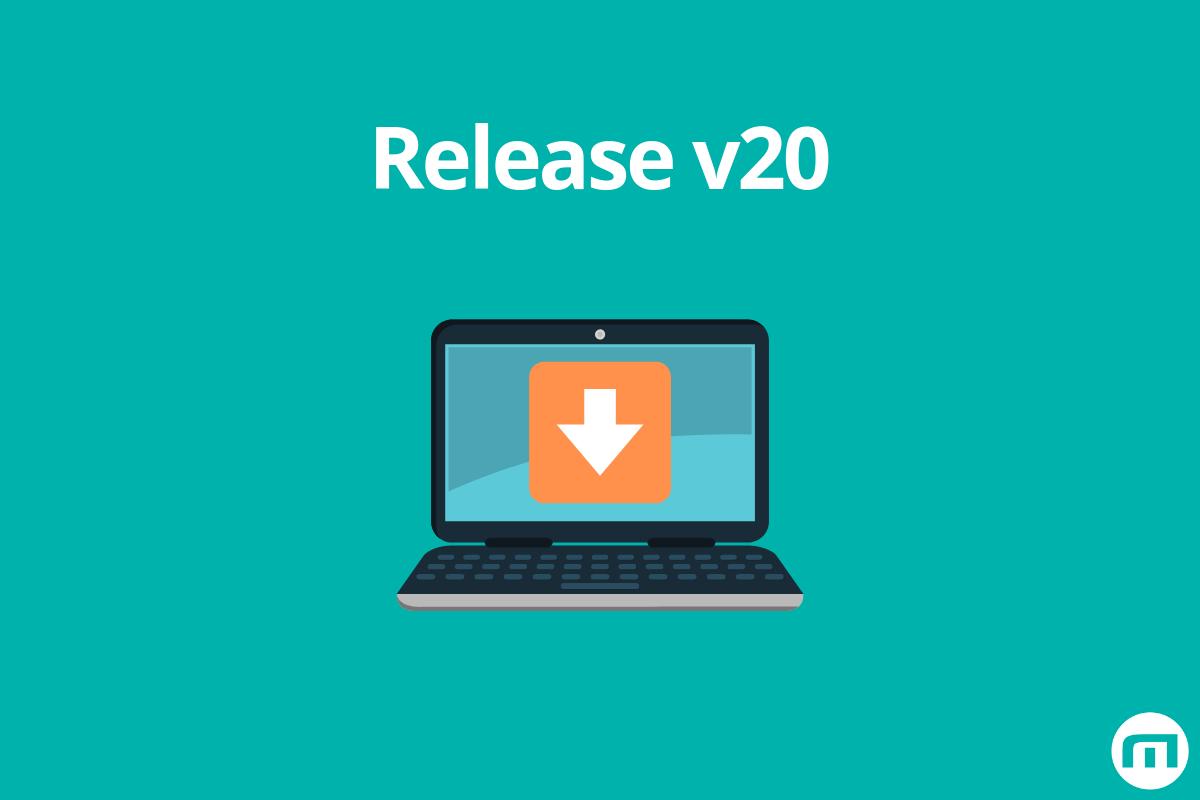 Release v20  büro⁺ und ERP-complete