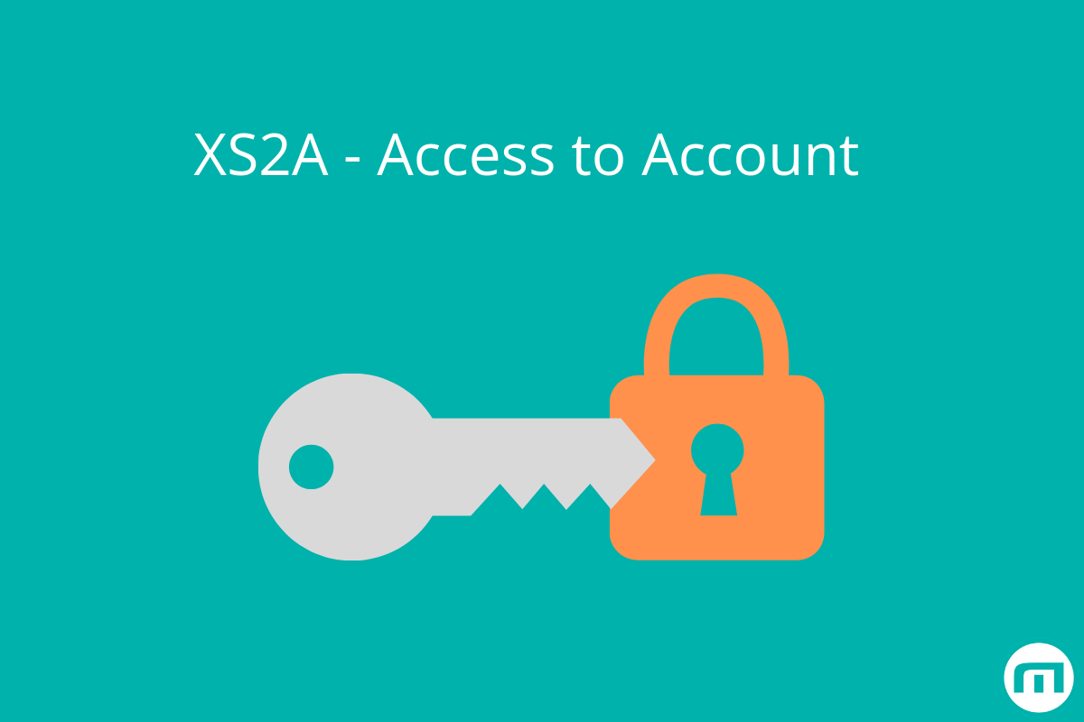xs2a - access to account