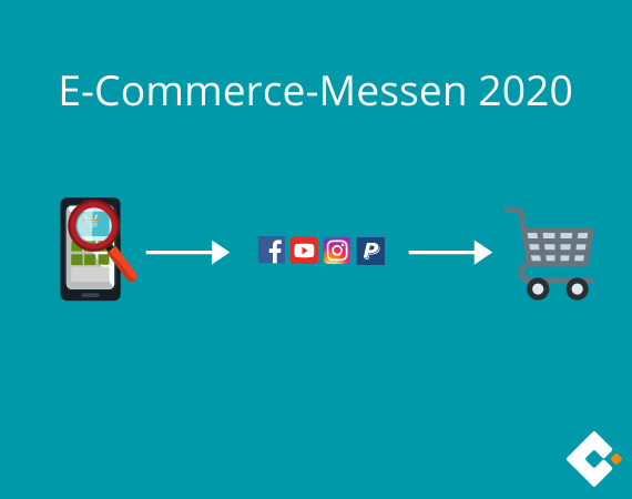 E-Commerce-Messen 2020