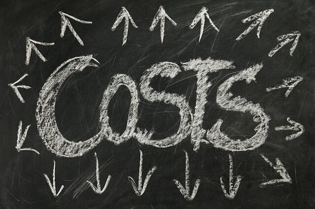 Kosten, Fixkosten